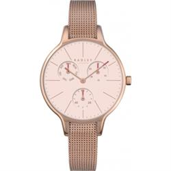 Radley Soho Mesh Papaya Watch