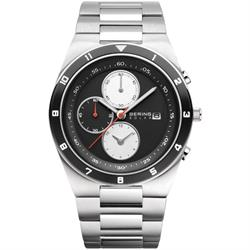 Bering Chronograph Solar Powered Watch
