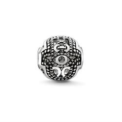 Eye of Horus Hamsa Bead
