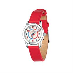 Buy DforDiamond D For Diamond Red Boys Watch
