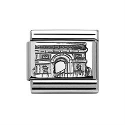 Nomination Arc de Triomphe Monument Charm