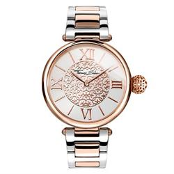 Karma Watch Rose-Gold Two-Tone