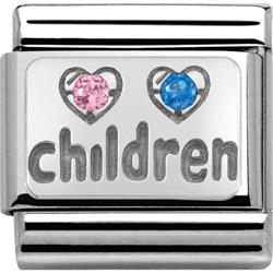 Buy Nomination Children Charm