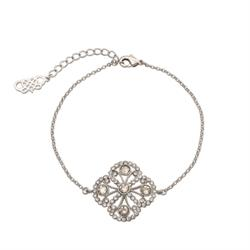 Lily and Rose Miss Lola Silver Bracelet