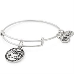 Soul Sister Bangle in Rafaelian Sister