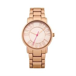 Rose Gold Christie Watch
