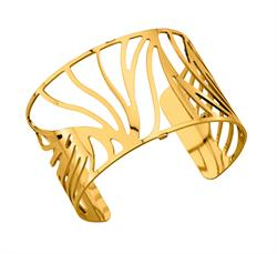 Gold Perroque Wide Cuff