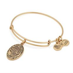 Buy Alex and Ani Because I Love You, Grandmother in Rafaelian Rose Gold
