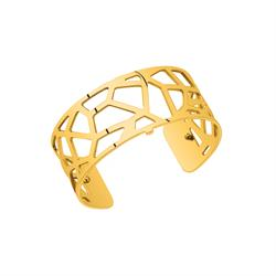 Gold Giraffe Medium Cuff