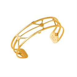 Buy Les Georgettes Slim Gold Solaire Cuff