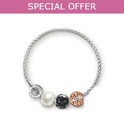 Buy Thomas Sabo 'Ornament' Karma Bundle