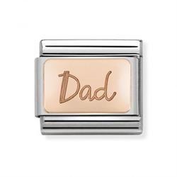 Rose Gold Dad