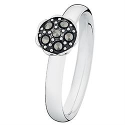 Outlet Spinning Denmark Daring Ring XS
