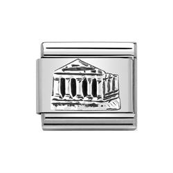 Nomination Parthenon Monument Charm