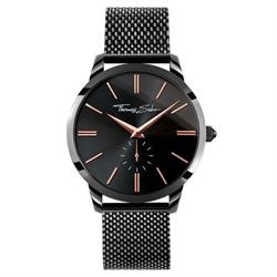 Men's Rose Gold Rebel Spirit Watch