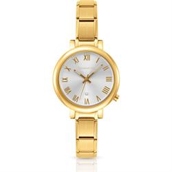 BIG Gold Composable Watch