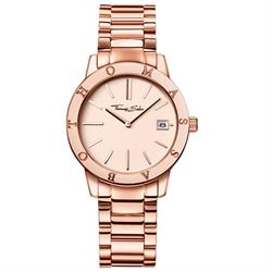 Soul Watch Rose-Gold