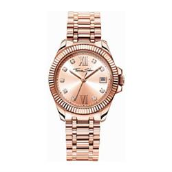Divine Watch Rose-Gold