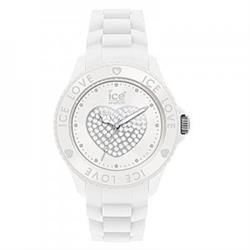 Ice Watch Ice -Love Watch White 43mm