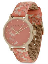 Radley Fleet Street Papaya Watch