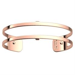Slim Rose Gold Pure Cuff