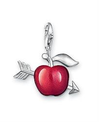 Lovestruck Apple Charm