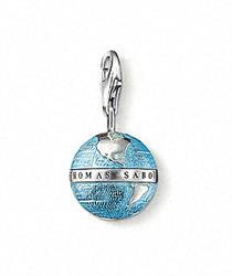 Buy Thomas Sabo Globe Charm