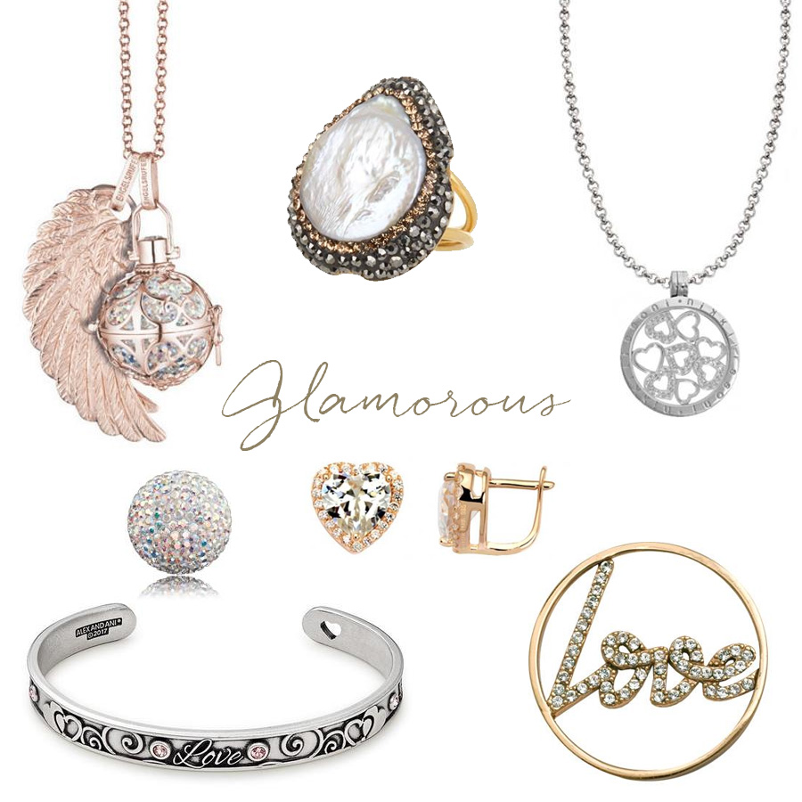 Glamorous Valentines Day Gifts for her