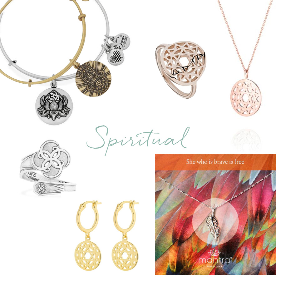 Valentines Gifts for her - Spiritual fashion