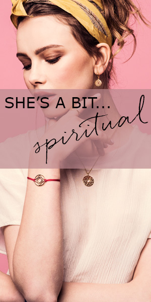 Spiritual Valentines Gifts for her