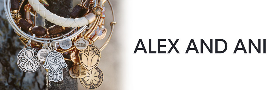 Alex and Ani at fabulous, Free UK delivery