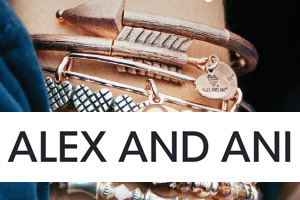 Alex and Ani valentine's collection