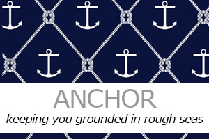 Anchor Jewellery