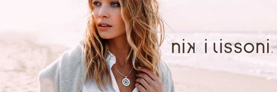 Nikki Lissoni, UK stockist, free UK delivery