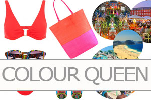 Colour Queen Trend