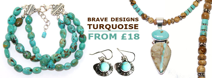 Turquoise selection