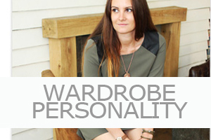 What's your wardrobe personality?