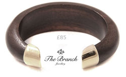 The Branch Rosewood Cuff